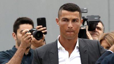 a4fd1949d0351 Tudo sobre  Cristiano Ronaldo – Observador