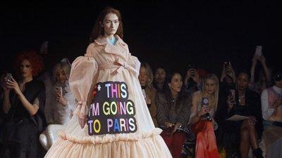 """1bb6a8b7a F  This""""  a semana de alta-costura de Paris chegou ao fim – Observador"""