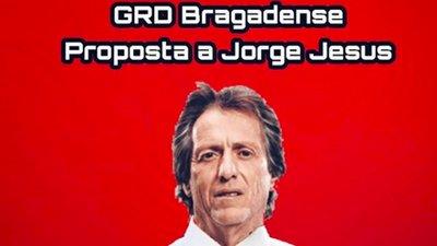 """743cffd217 Jorge Jesus acusa Bruno de Carvalho  """"Mentiu em tribunal"""" – Observador"""