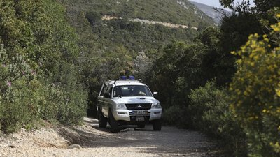 Resultado de imagem para Homem de 39 anos encontrado morto no Parque Natural da Arrábida