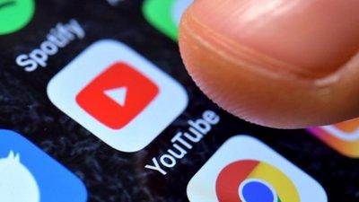7f0946597c5 Youtube terá levado vídeos de menores a pedófilos