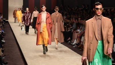 Semana da Moda de Milão  Alexandra Moura é a primeira portuguesa no ... a00040ff78