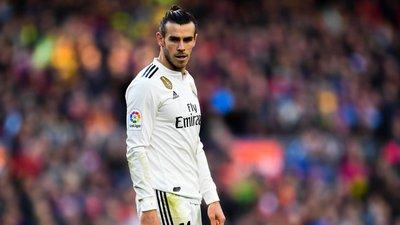 Bale e a história de uma integração mal feita c95698421f36a