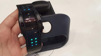 d176a1dd0c Huawei. Experimentámos o smartphone com ecrã dobrável que custa 2300 ...