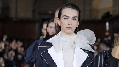 c780a9f46 Tudo sobre: Semana da Moda de Paris – Observador