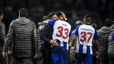 """16915b343 FC Porto e o sorteio """"no Brexit""""  dragões têm quatro ingleses entre sete  adversários possíveis nos quartos"""