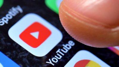 Tudo sobre: YouTube – Observador