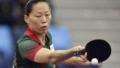 cfa7f1392b1 Portugal derrota Rússia no Mundial de ténis de mesa – Observador