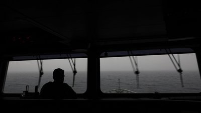 650a074946 Localizado barco de pesca desaparecido em Peniche. Tripulação encontra-se  bem