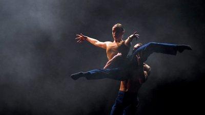 33f670d55 Dia Mundial da Dança é assinalado esta segunda-feira em todo o país ...