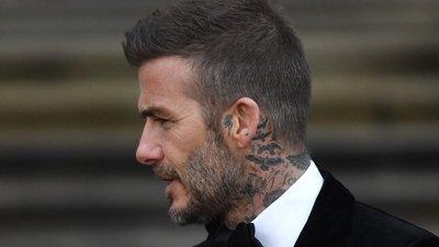 9038dd1acc6511 Tudo sobre: David Beckham – Observador