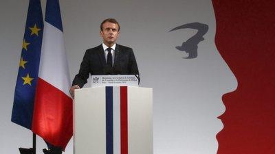 Tudo Sobre Emmanuel Macron Observador