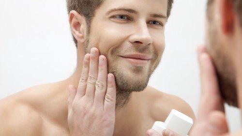 Fazer sem uma navalha cortar com como se a barba