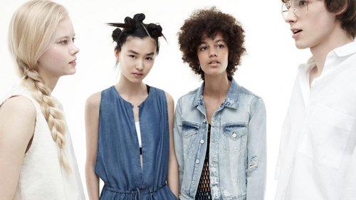 É oficial: a Zara já tem tamanho XXL – Observador