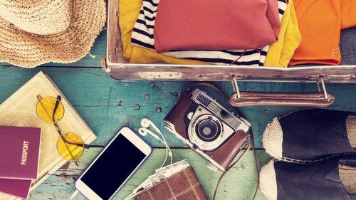 10 itens essenciais para levar na mala de viagem no inverno