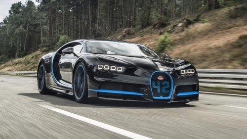 super et belle voiture bugatti chiron