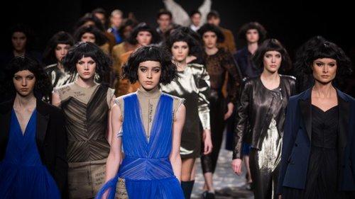 Portugal Fashion iniciou roteiro internacional em Milão com