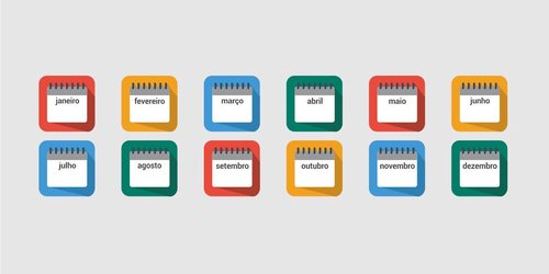Calendario 2020 Portugal Com Feriados.O Calendario De 2019 Para Fazer Planos Um Ano De Muitas