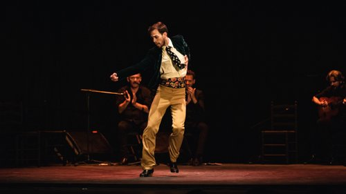 O que é flamenco? | Flamenco Brasil