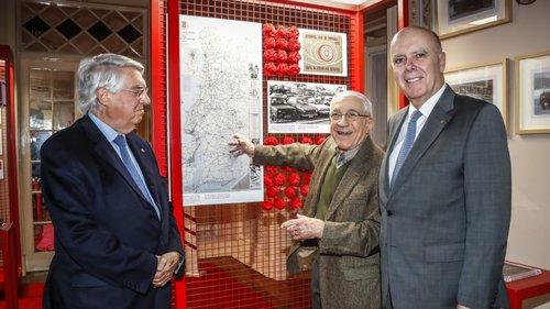 Acp Inaugura Exposicao Pelos Caminhos De Portugal Observador