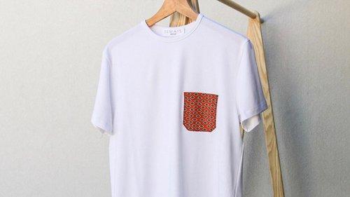 11 marcas nacionais de camisas masculinas