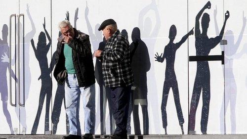 Resultado de imagem para Mais de 23 mil pessoas abaixo dos 70 anos morrem em Portugal a cada ano