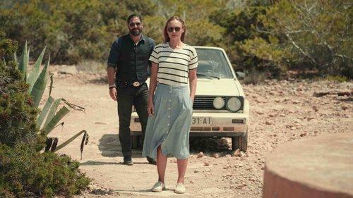 """Nuno Lopes em """"White Lines"""", a nova série da Netflix do criador de ..."""