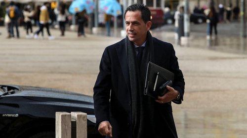 Pedro Proença convoca reunião de direção para debater terça-feira ...
