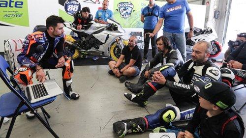 Miguel Oliveira reforça objetivo de andar no top-10 do MotoGP este ...