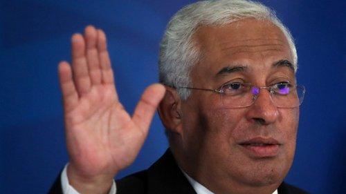 António Costa admite punir organizadores e participantes em festas ...