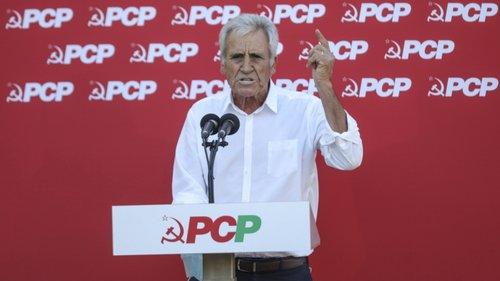 Jerónimo de Sousa garante que PCP fará a Festa do Avante! – Observador