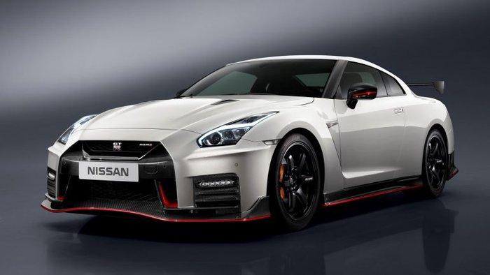 A Mais Recente Versão Do Nissan GT R Track Edition By Nismo Está Ainda Mais  Sofisticada E Eficaz