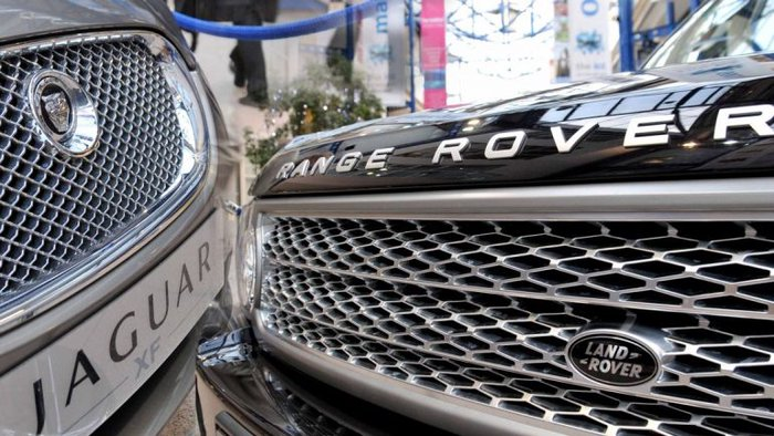 Captivating Jaguar Land Rover Anda à Caça. Quer Comprar Marcas