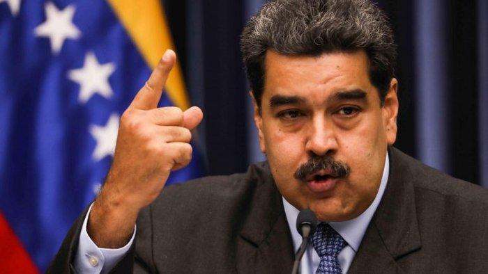 Resultado de imagem para Presidente da Venezuela anuncia detenção de 34 gerentes de supermercados