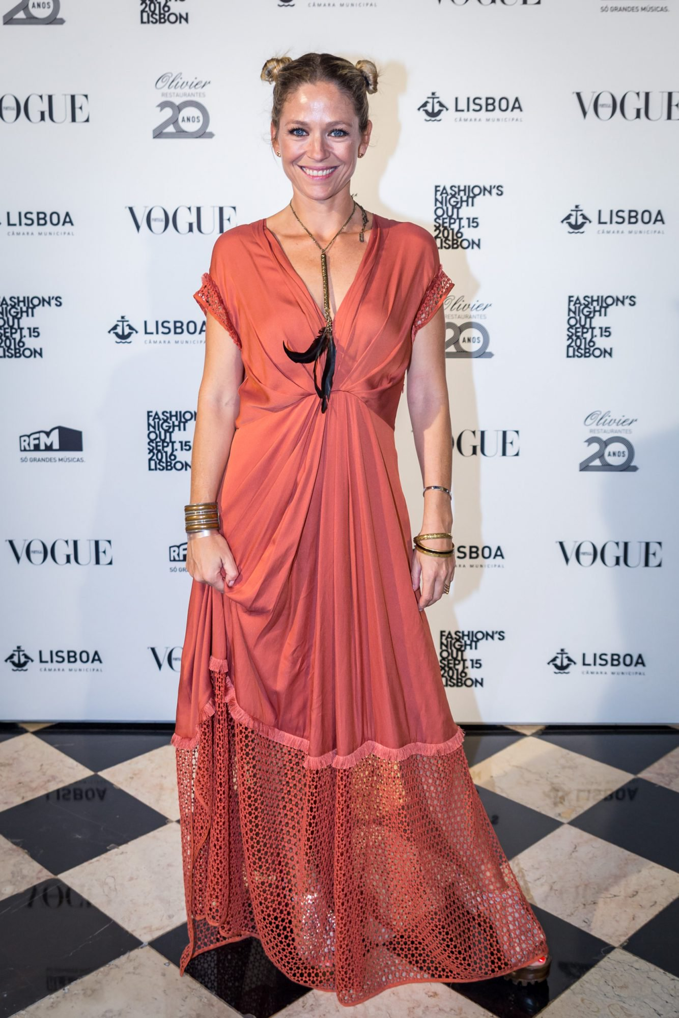 Os melhores looks da Vogue Fashion's Night Out – Observador