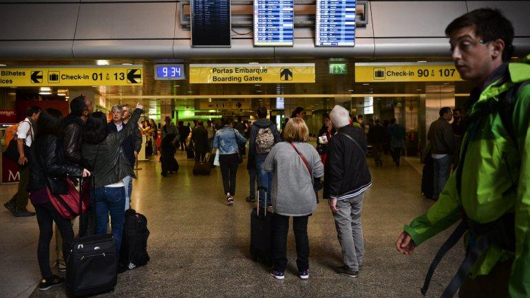Emigrantes podem receber mais de 6.500 euros para regressar a Portugal