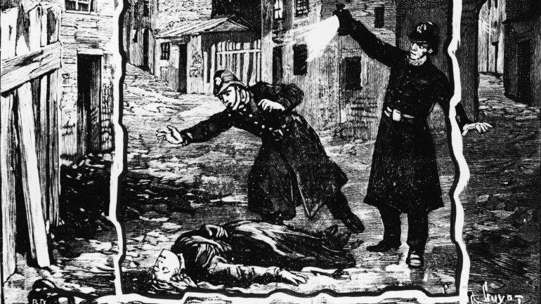 Passados 126 anos sobre os crimes, Jack, o Estripador pode ser ...