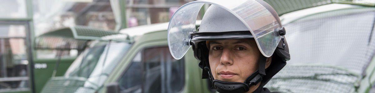 a693e24e15d0d A militar da GNR que está onde as outras mulheres receiam estar – Observador