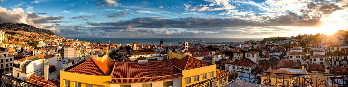 A Madeira é muito mais que bailinho, ponchas e Ronaldo