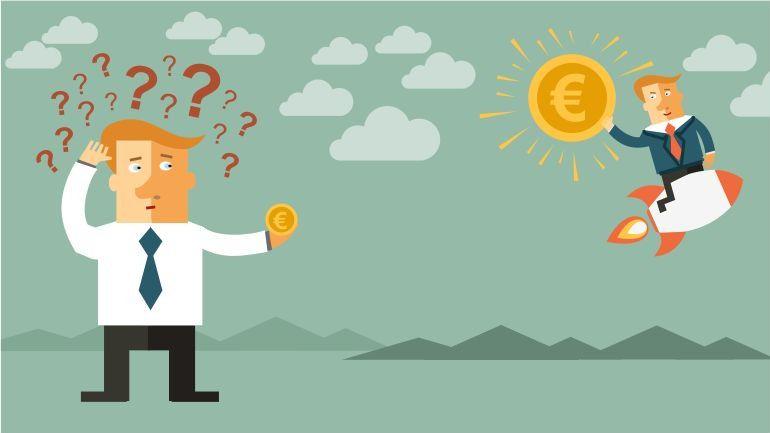 E agora um tema sensível: os políticos são mal pagos? – Observador