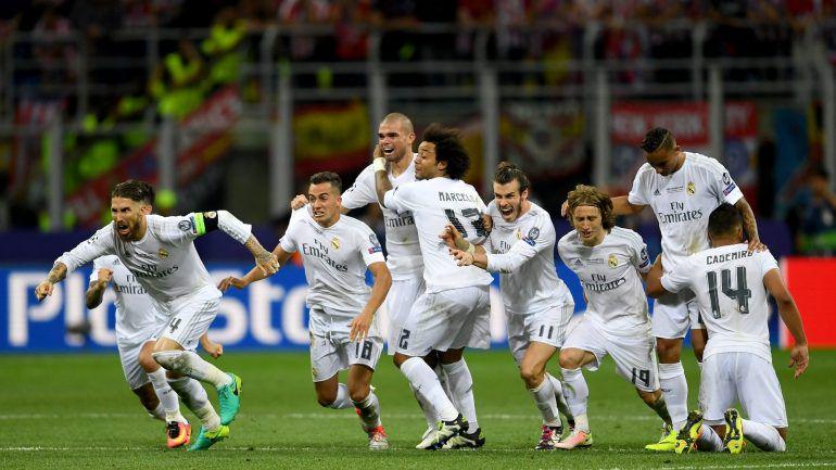 Undécima. Real vence Liga dos Campeões nos penáltis – Observador 55cd292a47c15