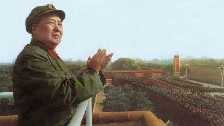 Resultado de imagem para Mao Tsé-Tung - Um Estudo sobre a Educação Física
