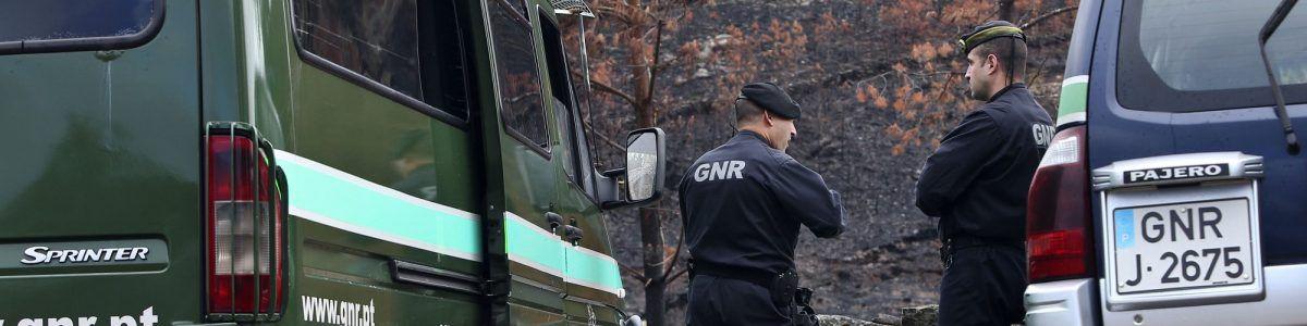 be6992432f77a GNR prossegue buscas para deter suspeito de Aguiar da Beira – Observador