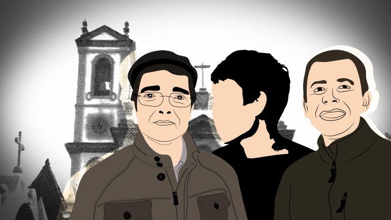 Resultado de imagem para A Igreja está a abrir-se aos padres casados? Durante anos, fechou-lhes as portas