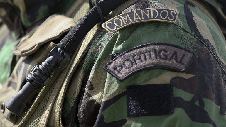 Comandos. A história do recruta que fugiu do curso fatal – Observador 013d335ad18