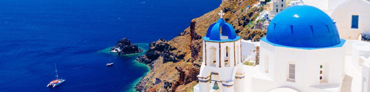 9200e6ce644f Guia de viagens com o melhor das ilhas gregas – Observador