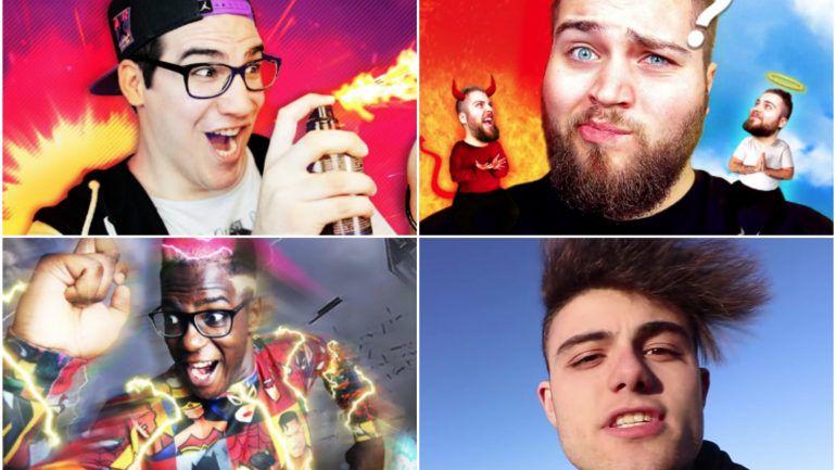 Cisão Na Casa Dos Youtubers O último Episódio De Um Negócio Que