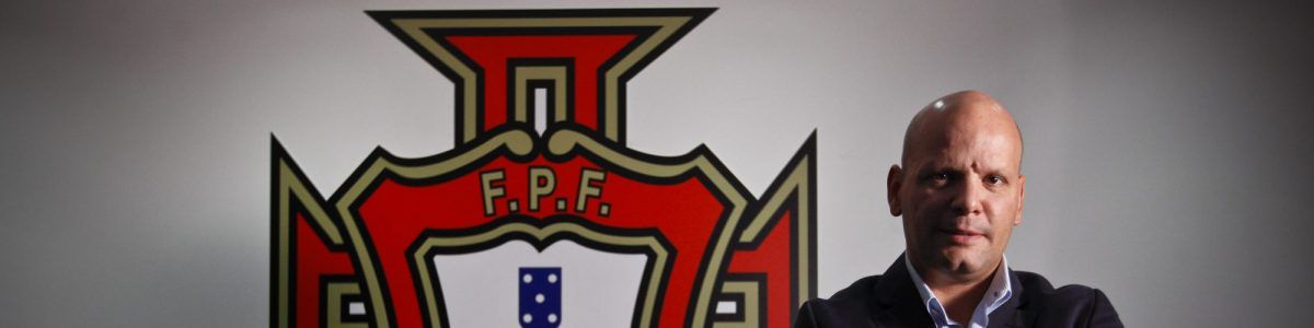 Selecionador Jorge Braz renova até 2020 após conquista de título europeu de  futsal – Observador 224dacf191dca