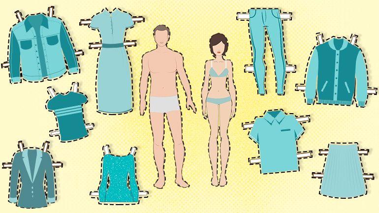 Moda sem género. E se um dia usarmos todos a mesma roupa