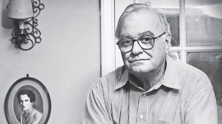 6d9908105 Victor Cunha Rego: uma entrevista histórica por Maria João Avillez –  Observador
